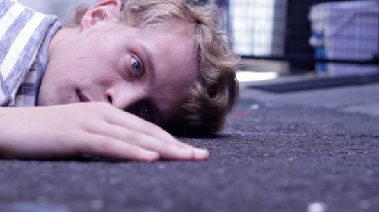 HA E02 - Nathan dead