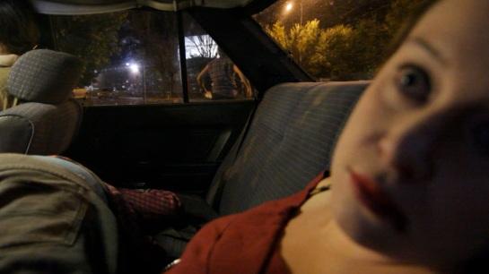 HA - E05 Car Opera - Emma Dead