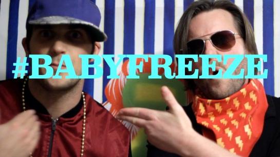 #Babyfreeze