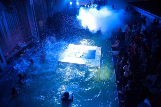 LoveNOT Pool