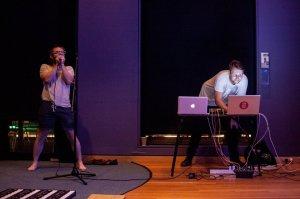 YAH 15 Karaoke