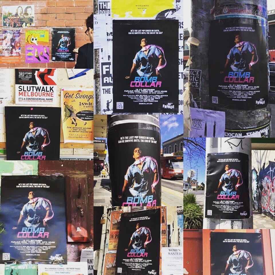 bomb-collar-melbourne-postering