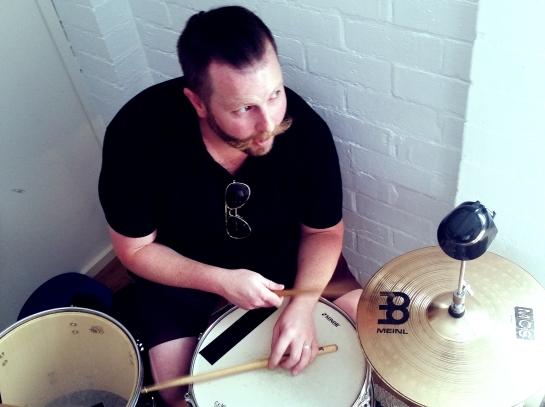 luke drummer 2
