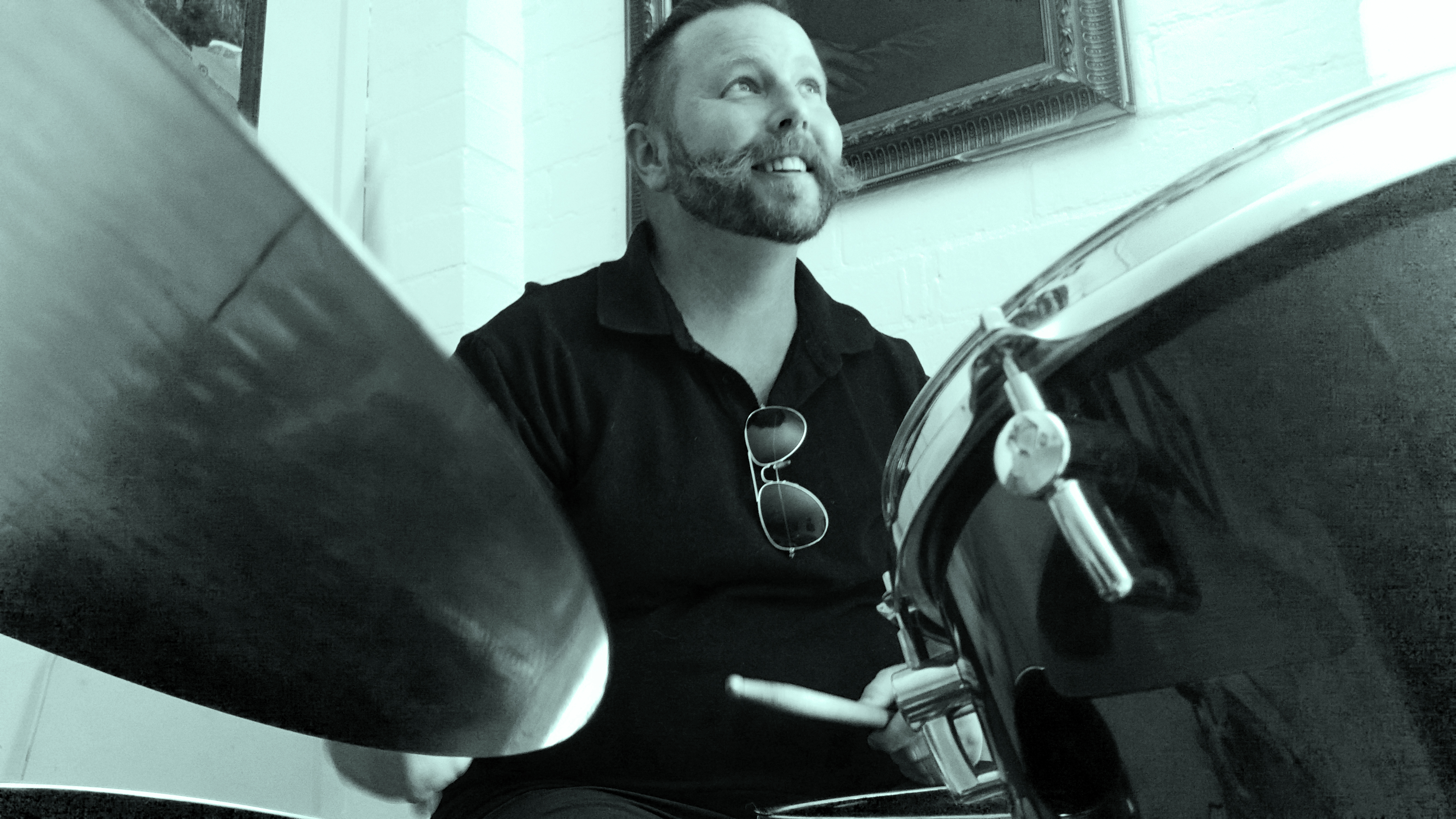 luke drummer blue note1